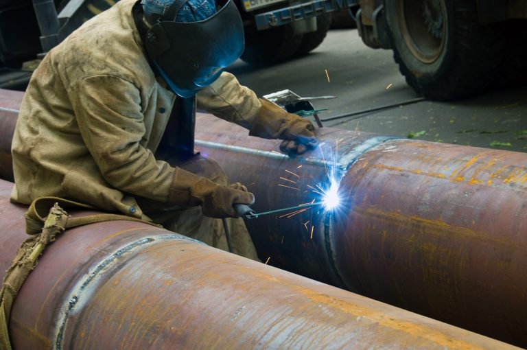 Tuyauteur industriel (m/f)