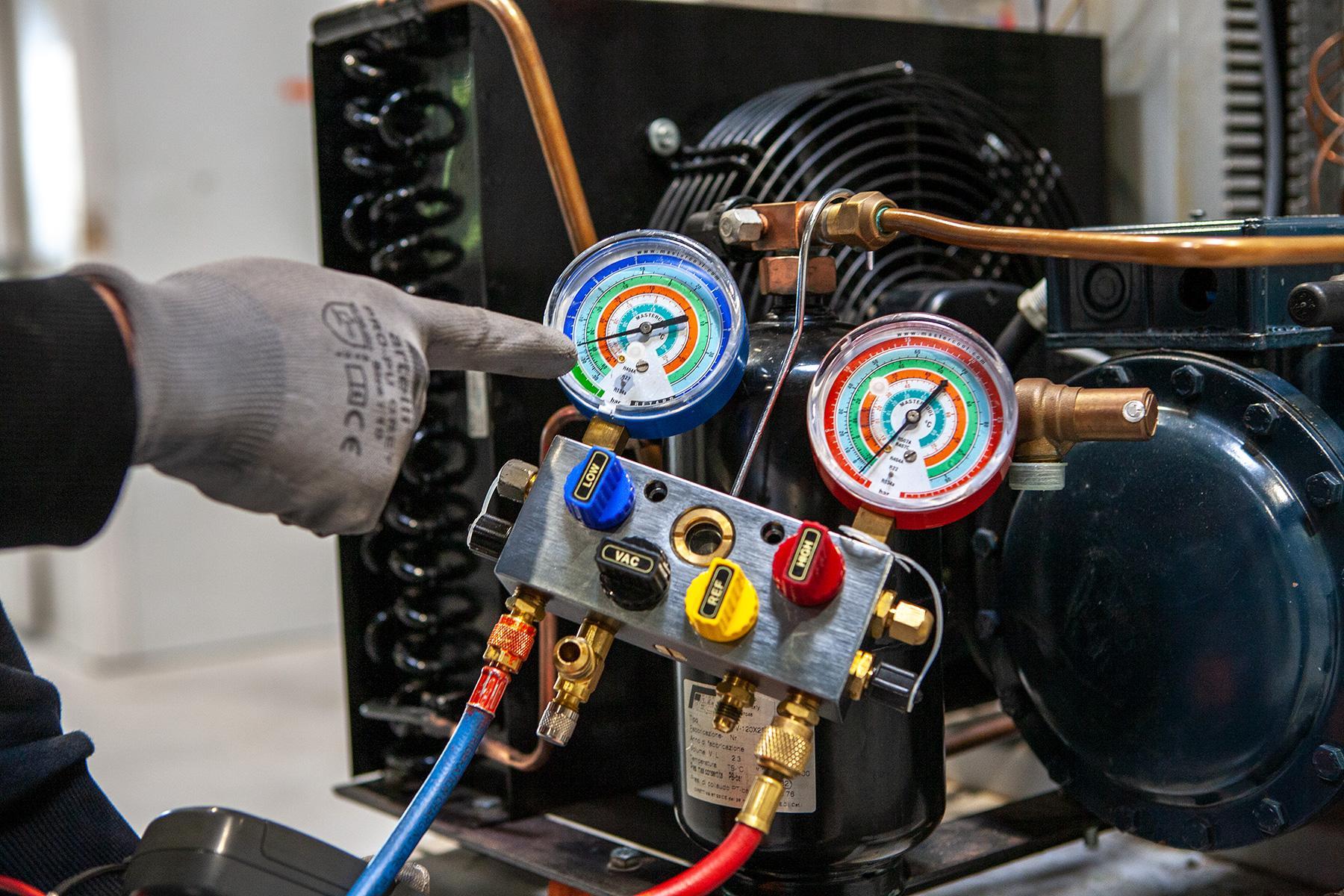 PEB - Système climatisation : Programme minimum d'entretien des systèmes de climatisation et le carnet de bord